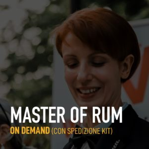 Master of RUM on air - ON DEMAND